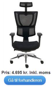 Køb IOO ergonomisk bred type