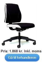 Køb 113C  kontorstol