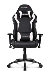 Gamer stole - AKRacing Octane gaming