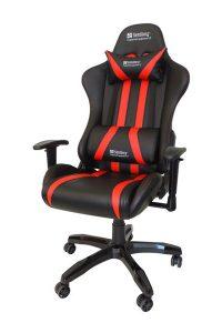 Gamer stol - Sandberg Commander Gamer stol