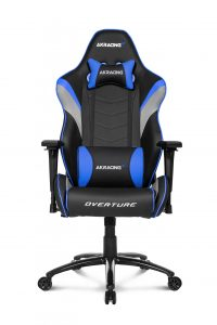 Gamer stole - AKRacing Overture gaming