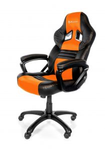 Gamer stole - Arozzi Monza gaming