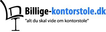 Billige-kontorstole.dk